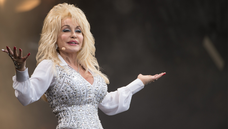 Dolly Parton To Perform Special Duet On 'Christmas In Rockefeller Center'
