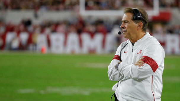How Nick Saban, Alabama Have Possible Role In CFB Playoff Expansion