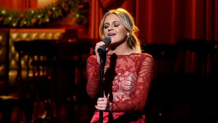 See Complete List Of Performances For 'CMA Country Christmas' Special