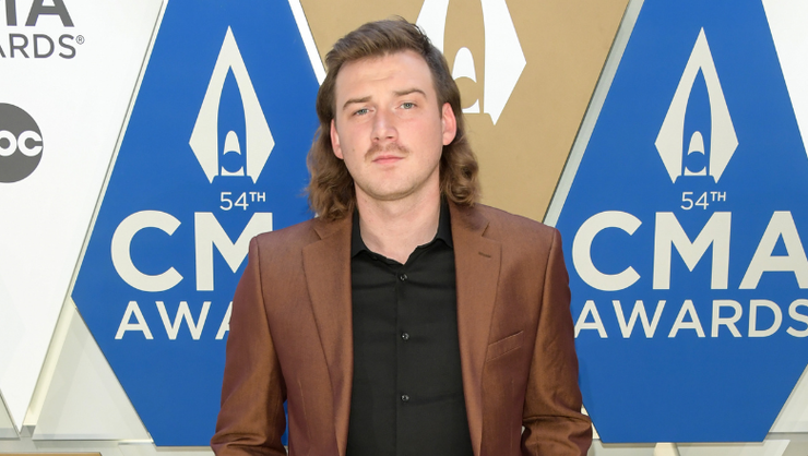 Morgan Wallen Invited Back To 'SNL' After Previous Cancellation