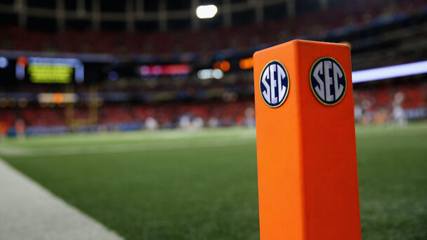 SEC Makes Decision On Bids For Oklahoma, Texas To Join Conference