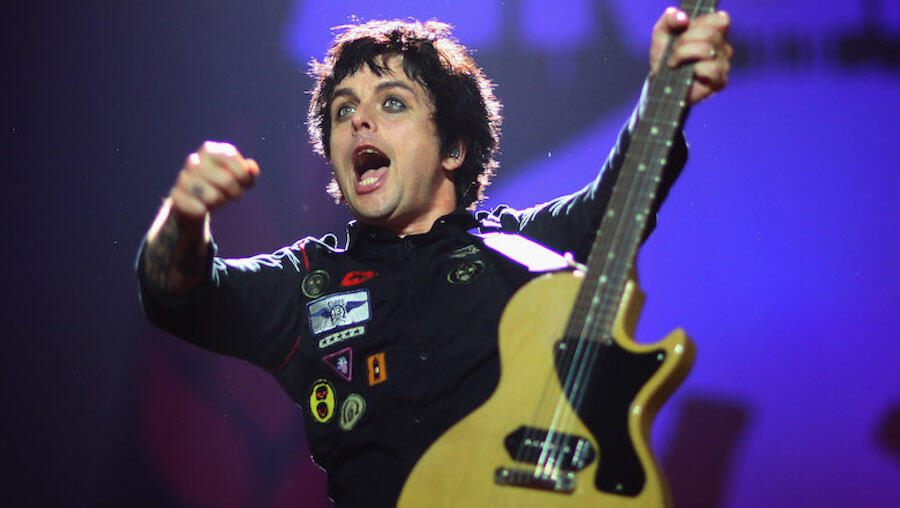 Billie Joe Armstrong Picks The Best Green Day Song And Album