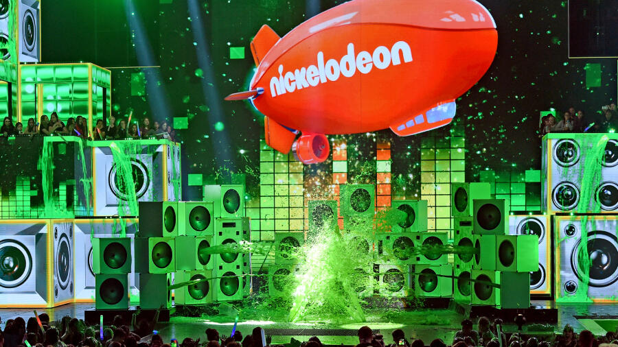 12-Year-Old Virginia Boy Named Finalist For Nickelodeon's 'Kid Of The Year' | iHeartRadio