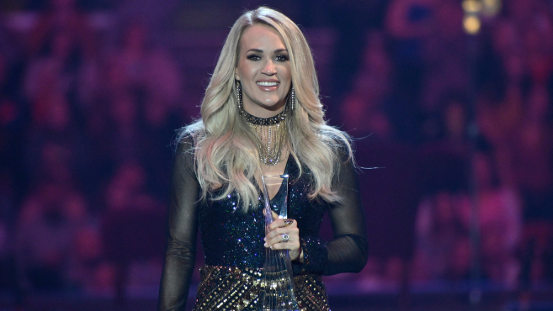 Carrie Underwood Reveals She Considered Not Competing On 'American Idol' | iHeartRadio
