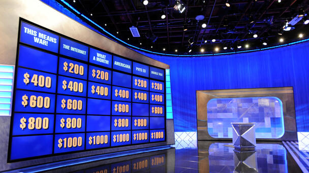 Jeopardy Announces Hosts For The Rest Of The Year