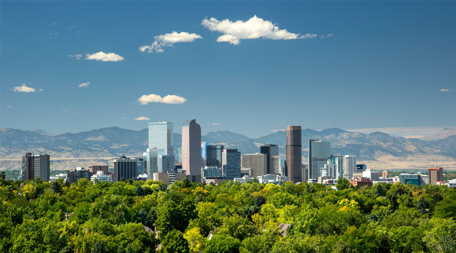 Denver Likely To Break 145-Year-Old Weather Record | iHeartRadio