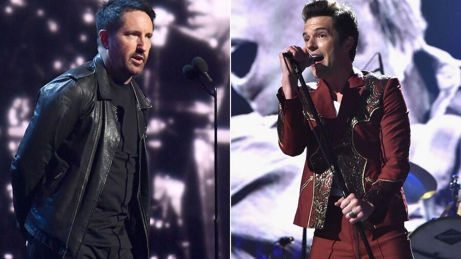 The Killers And Nine Inch Nails Are Featured In 'Song Exploder' Volume Two