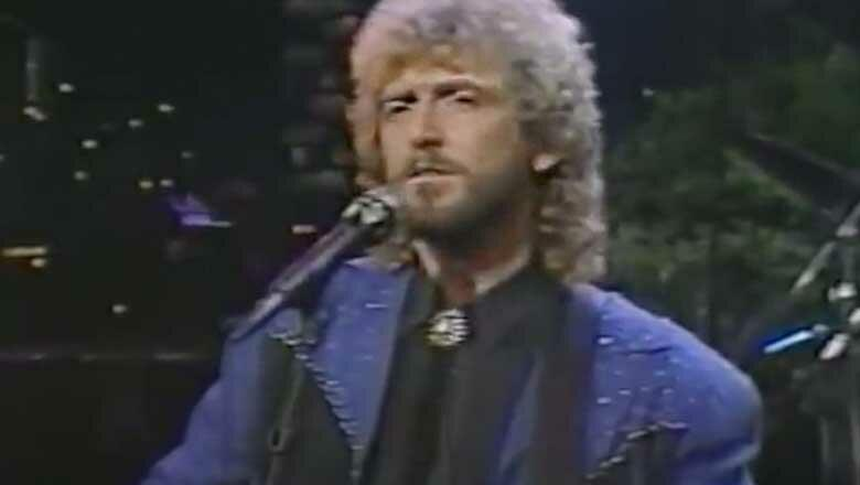 This Flashback To Keith Whitley Will Give You The Shivers