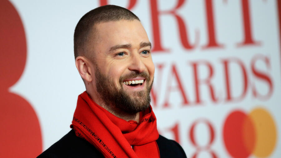 Justin Timberlake Donates $35K Accessible Van For Teen With Cerebral Palsy   iHeartRadio