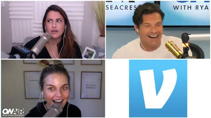 Listener Reveals You Can Creep On Celeb Venmo Accounts: Watch