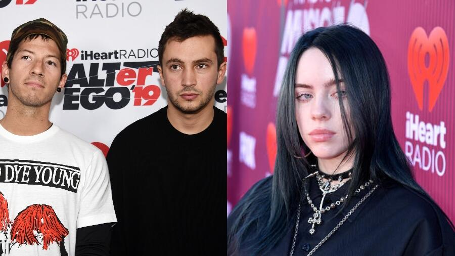 iHeartRadio Unveils The Most-Played Alternative Songs Of 2020