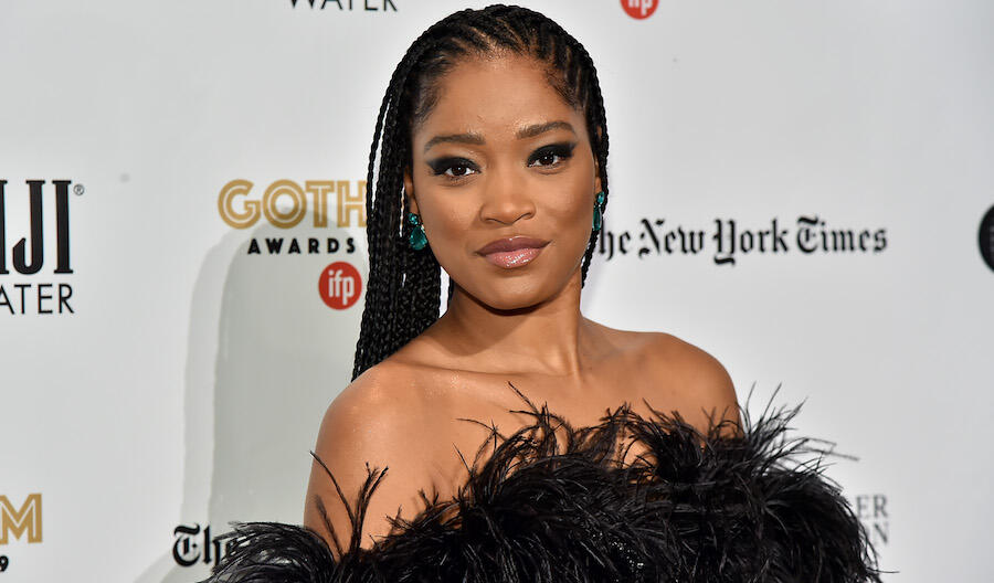 Keke Palmer Reveals She Has Polycystic Ovarian Syndrome, Shows Side Effects