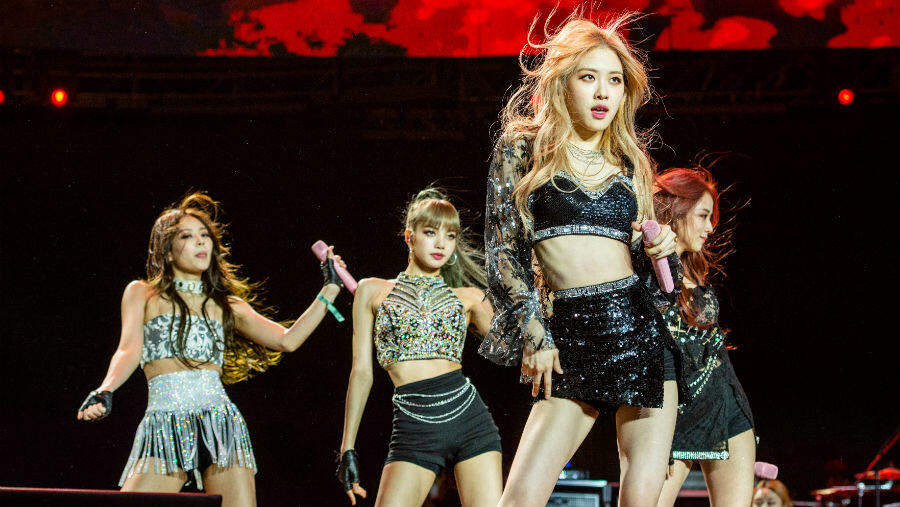 Blackpink Announces 'The Show' Global Livestream Concert Experience