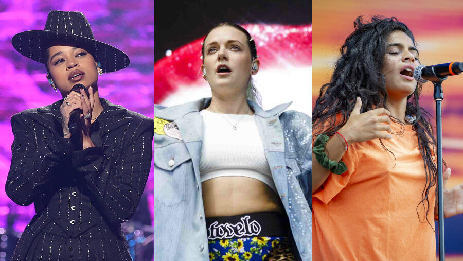 Ella Mai, Tove Lo & More Team Up With Google For 'Nest Audio Sessions'