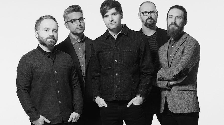 Ben Gibbard Reveals Death Cab For Cutie Is Working On A New Album