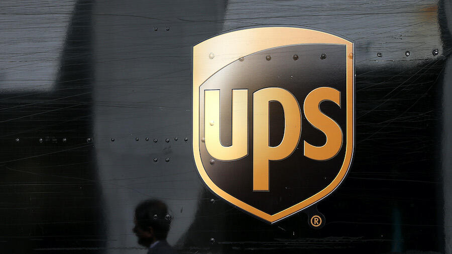 Recent College Grad With Down Syndrome Lands First Job With UPS   iHeartRadio