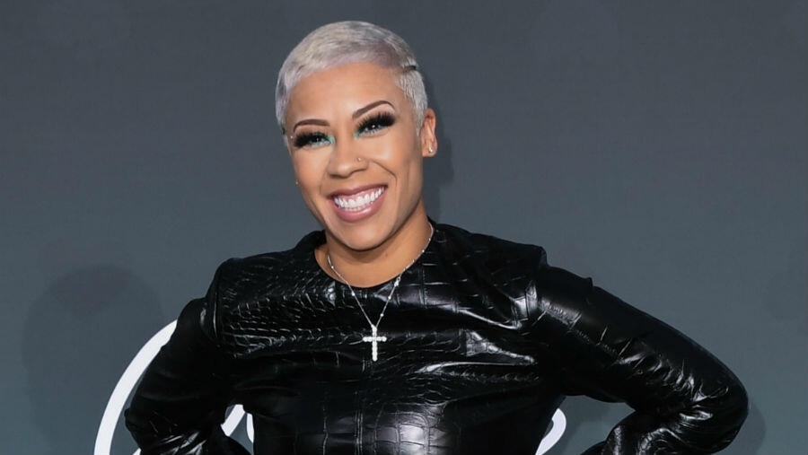 Keyshia Cole Reveals Why She's Retiring After Her Next Album