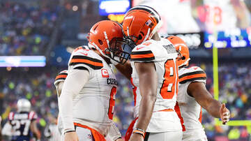 The Jason Smith Show - It's Do or Die Time for the Cleveland Browns