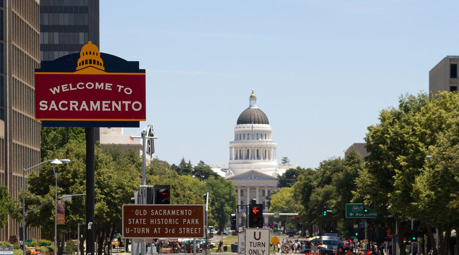 Sacramento Is Getting $150 Million To Improve Quality Of Life For Residents   iHeartRadio