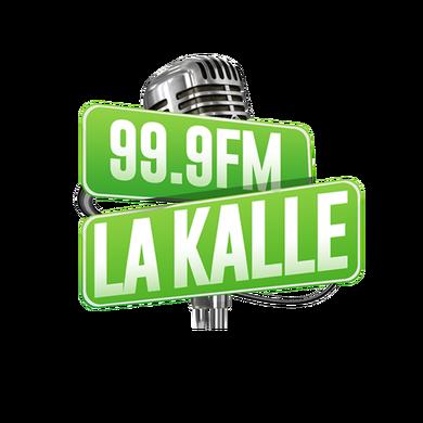La Kalle 99.9 FM logo