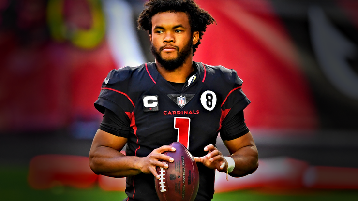 Kyler Murray is Too Short to Ever Be a Successful NFL Quarterback