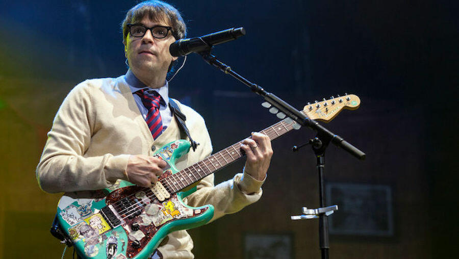 Weezer's Rivers Cuomo Is Selling 2,655 Previously Unreleased Demos