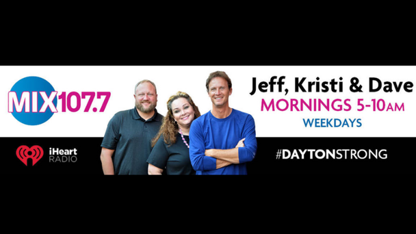 Stay Connected w/ Jeff, Kristi & Dave!