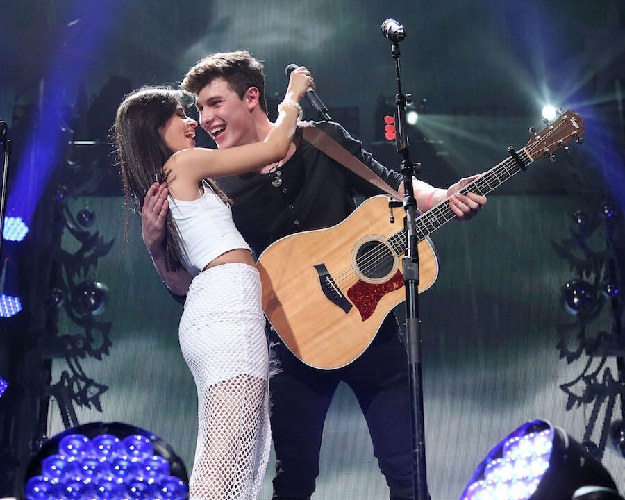 Why Don't We Recalls Memory of 'Cute Couple' Shawn Mendes & Camila Cabello