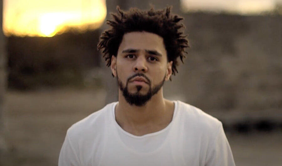 J. Cole Drops Unreleased 'Fire Squad' Video From '2014 Forest Hills Drive'