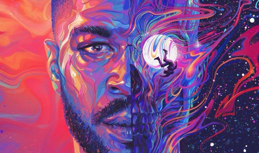 Kid Cudi Drops New Album 'Man On The Moon III' f/ Pop Smoke, Trippie Redd