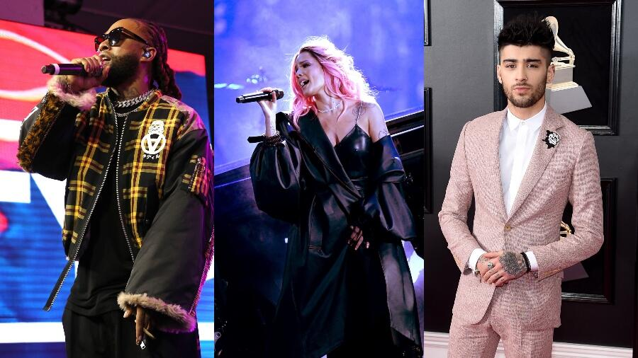The Most Underrated Songs Of 2020 From Ty Dolla $ign, Halsey, Zayn & More