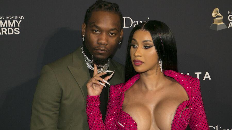 Offset Responds To Snoop Dogg's Negative Criticism Of Cardi B's 'WAP'