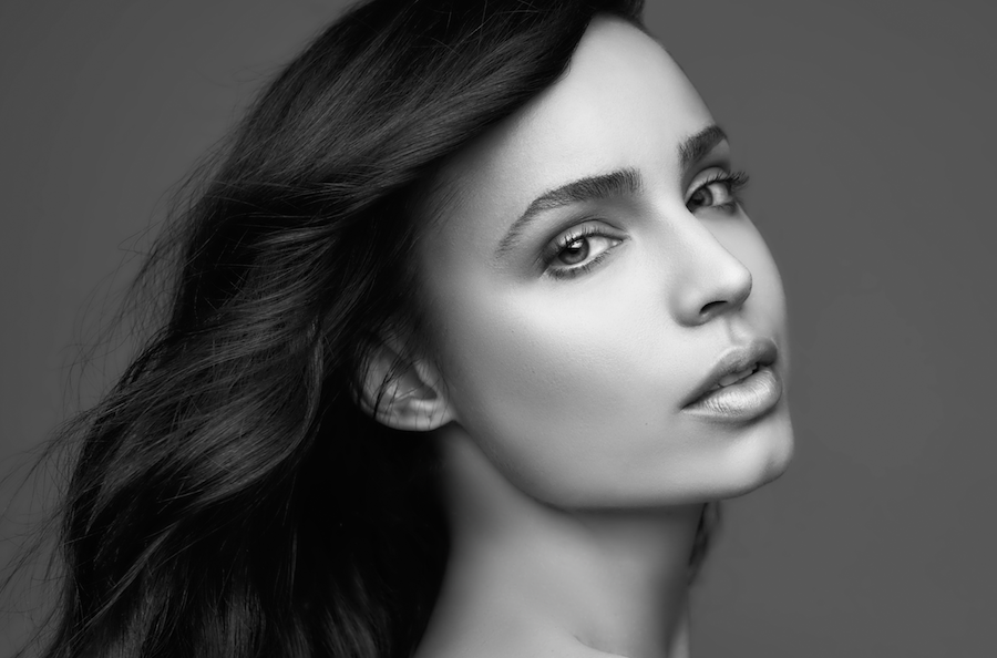 Sofia Carson Shares Uplifting New Song 'Hold On To Me'