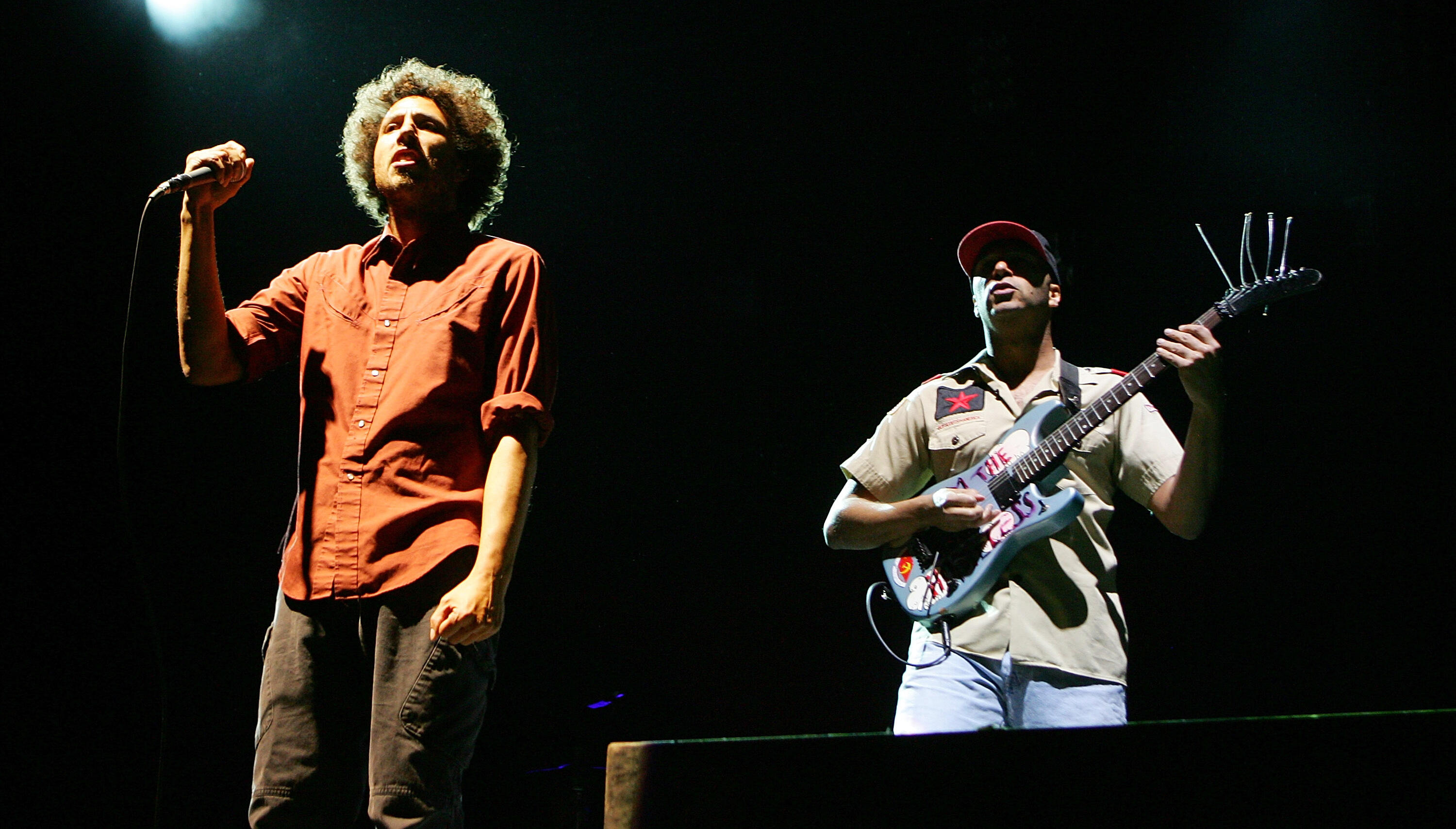 Tom Morello On Why He Was So Surprised By RATM's Success