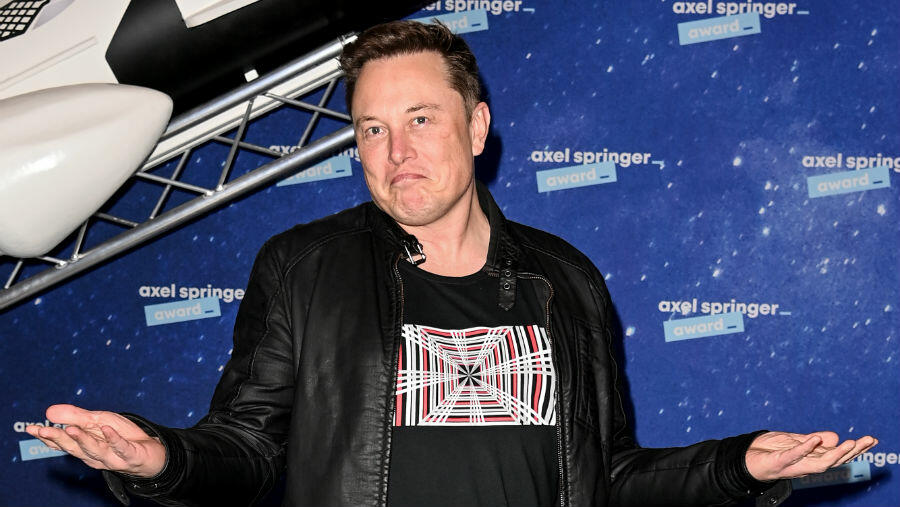Elon Musk 'Supports Trans' People But Calls Pronouns 'Esthetic Nightmare'