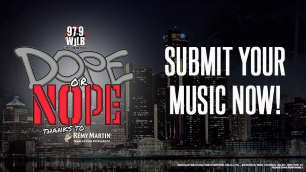 We're Looking For the Hottest Unsigned Artist!