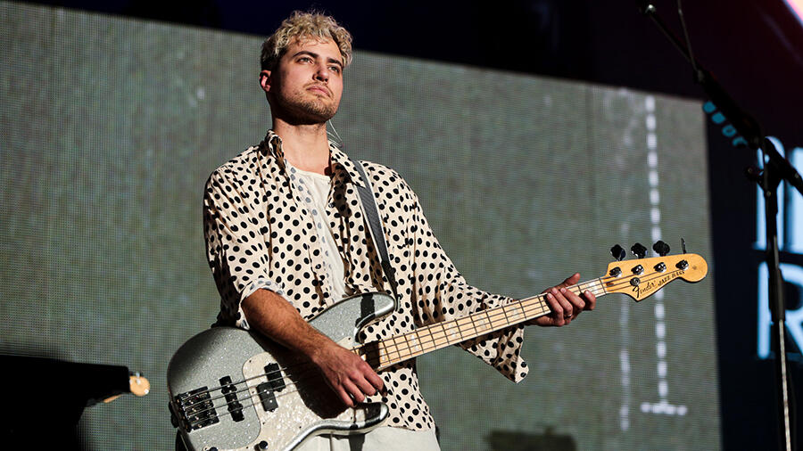 Walk The Moon 'Part Ways' With Bassist Kevin Ray