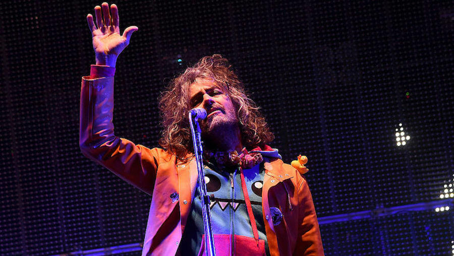 The Flaming Lips Announce 2021-2022 'American Head' World Tour