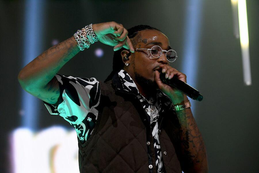 Quavo Gives Update On 'Culture III' Album: 'We Just Waiting On 2021'