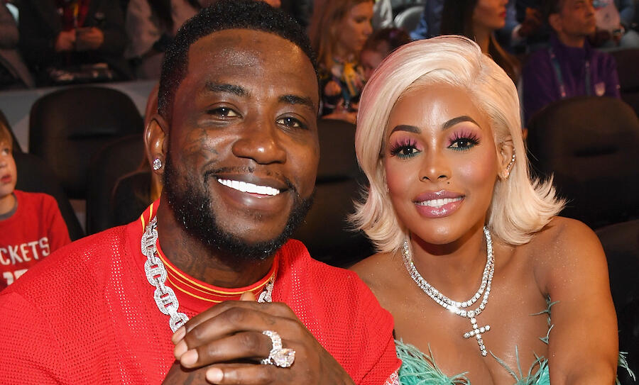 Gucci Mane & Keyshia Ka'oir Welcome First Child — And His Name Is So Icy
