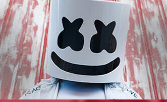 Billy the Kidd - Marshmello Facing Lawsuit from Copyright Infringement