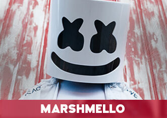 Marshmello Facing Lawsuit from Copyright Infringement