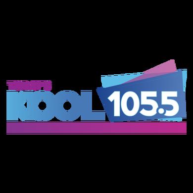 KOOL 105.5 Palm Beach logo