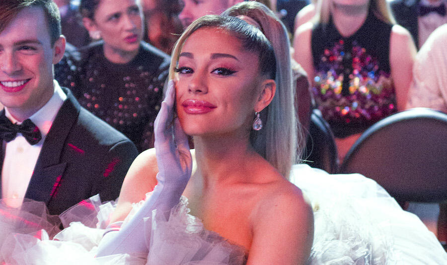 Ariana Grande's New Madame Tussauds Wax Figure Is Literally A Work Of Art