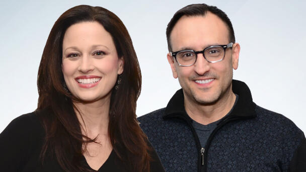 See What's Up With Zito And Suzanne!
