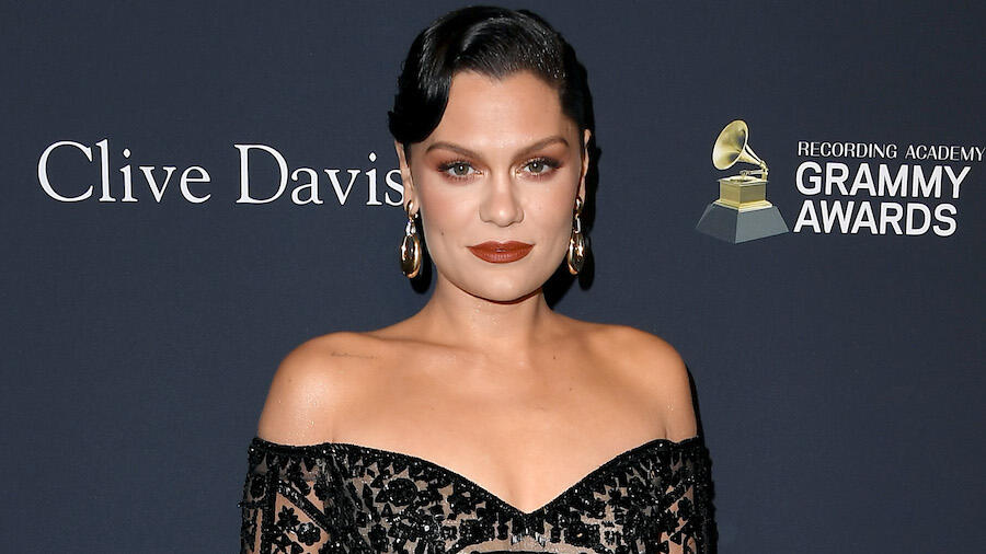 Jessie J Hospitalized After Waking Up Unable To Hear Or Walk