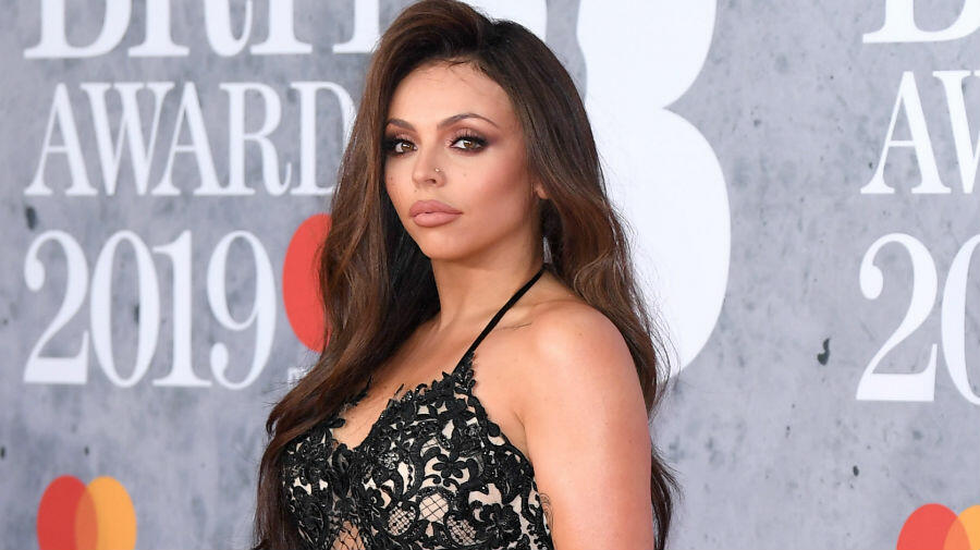 Jesy Nelson Shares First Selfie Since Announcing Little Mix Departure