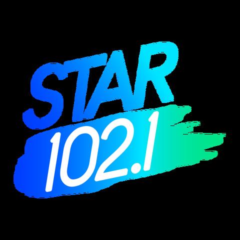 Star 102.1