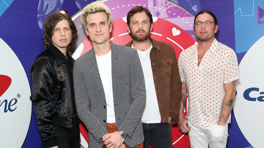 Kings Of Leon's Caleb Followill Explains Why He's Sour About 'Sex On Fire'