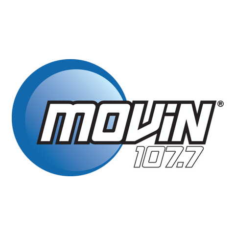 MOViN 107.7 Hampton Roads